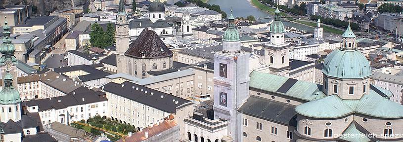 Salzburger Spezialitäten