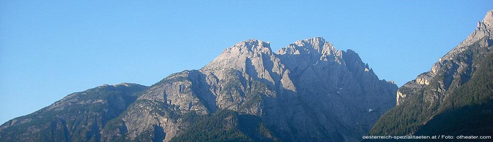 Berge Tirol