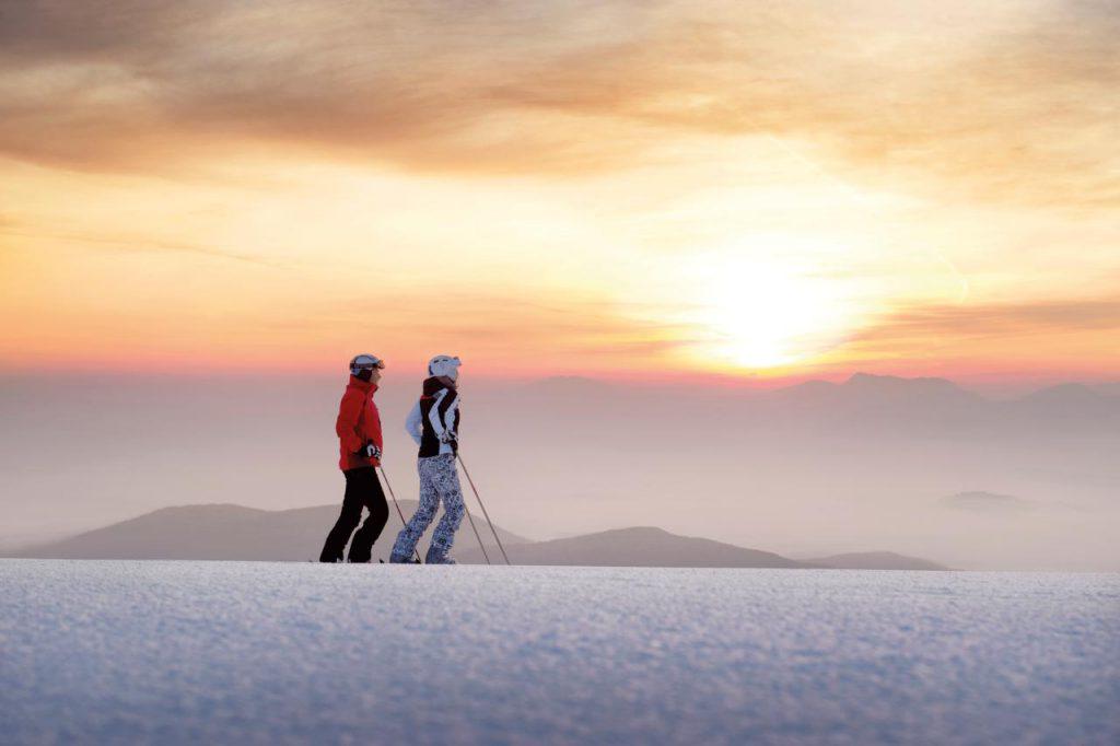 Skifahren Kärnten
