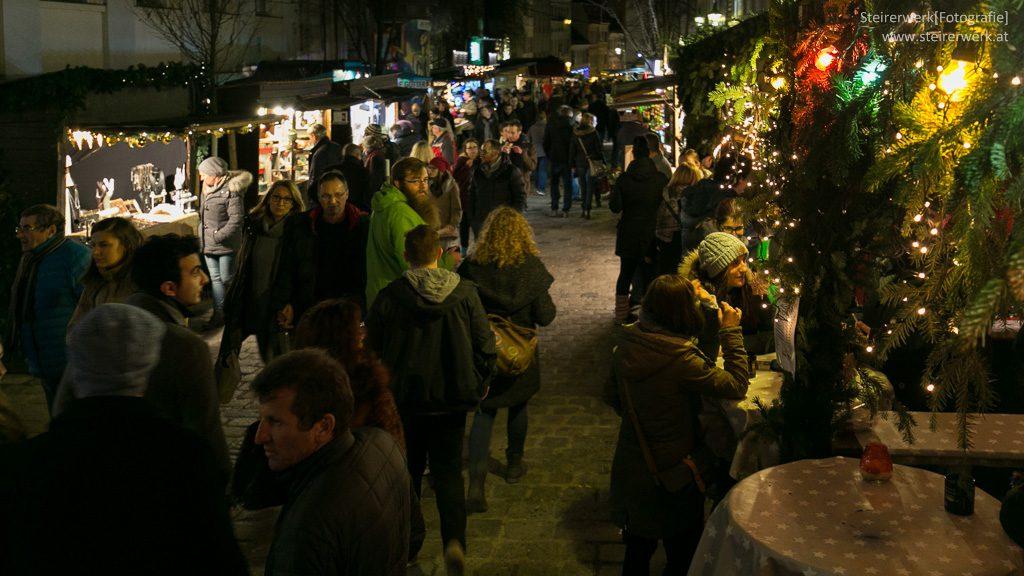 Spittelberger Weihnachtsmarkt