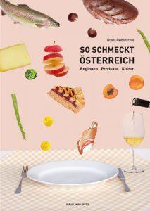 So schmeckt Österreich Buch