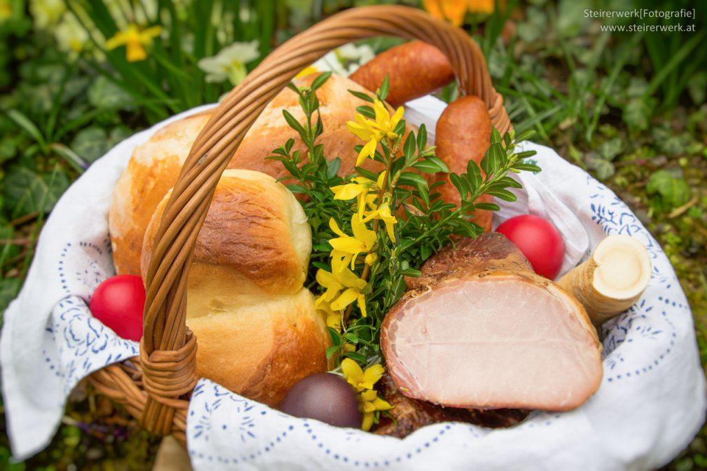 Genuss zu Ostern